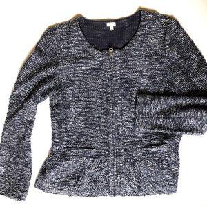 Women's J. Crew Knit Jacket
